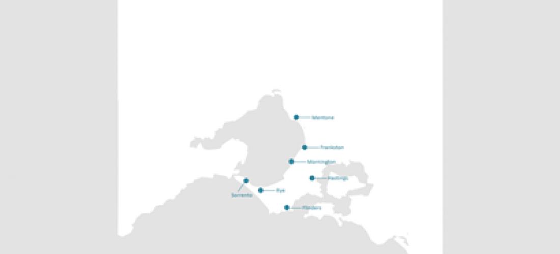 Melbourne Coverage Map